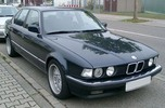 Thumbnail BMW 7 series 1988 to 1994 Workshop Service repair manual 735i, 735iL, 740i, 740iL, 750iL