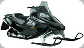 Thumbnail Arctic Cat Snowmobile 2007 all 4-Stroke models Factory Service manual download