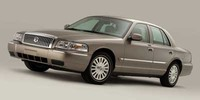 Thumbnail Mercury Grand Marquis 1998 - 2011 Factory Service SHop repair manual
