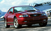 Thumbnail Ford  Mustang 1998 - 1999 Factory Service SHop repair manual Download