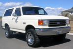 Thumbnail Ford Bronco 1980-1995 Service Workshop repair manual Download