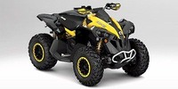 Can-Am Outlander - Renegade G2 2012 2013 2014 Factory SHOP service manual