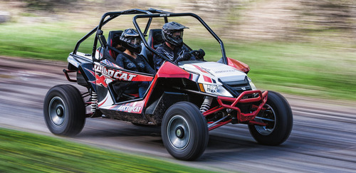 Product picture Arctic Cat Wildcat / Wildcat X 2013 UTV Factory SHOP service manual Download