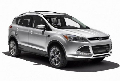 Product picture Ford Escape 2013- 2014 Factory Service Repair Manual Download